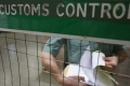 Customs Control Imported Goods Sanctions Russia